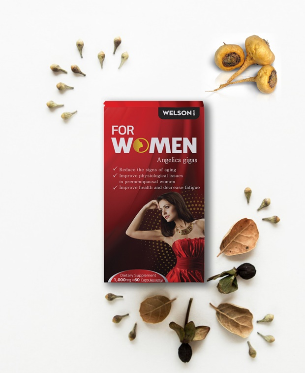 WELSON FOR WOMEN 6IN1